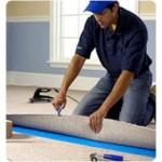 technical information carpet-installation
